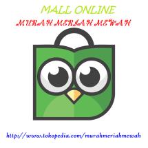 Murah Meriah Mewah Logo