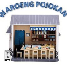 Logo Warung Pojokan
