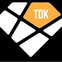 Logo TDK Mart