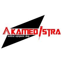 Logo Akamedistra Alkes