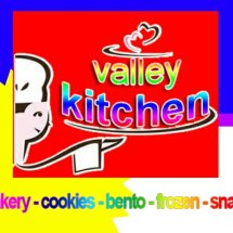 Logo Valley Kitchen