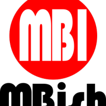 mbish elektronik Logo