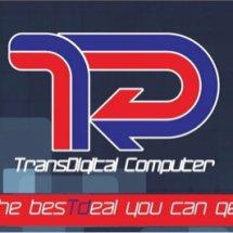 Transdigital Logo