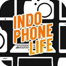 Logo INDOPHONELIFE