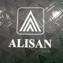 Logo Alisan CyberStore