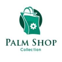 Palm Shop Mukena Bali Logo
