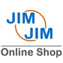 Jim Jim online shop Logo
