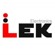 Logo LEK Electronics