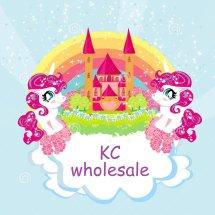 KC Wholesale Logo