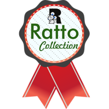 Logo Ratto Collection