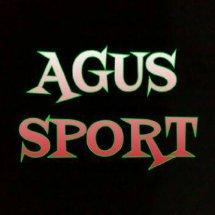 Logo agus sport