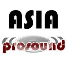 Logo Asia Pro Sound