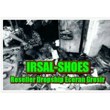 Logo Irsal-Shoes