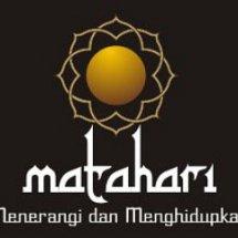 Logo PustakaMatahari