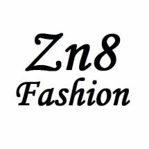 Logo ZN8 Fashion Corp