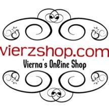 Logo Vierzshop
