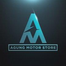 AgungMotorStore Logo