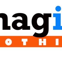 imagint clothing Logo