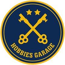 Logo Hobbies Garage