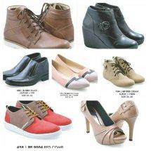 Logo Everflow Shoes
