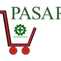 Logo pasar safety