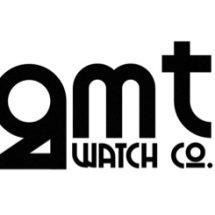 GMT watch co. Logo