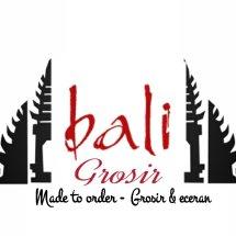 Logo Bali Grosir