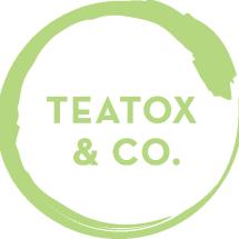 Logo Teatox & Co.