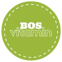 Bos Vitamin Logo
