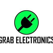 Logo grab electronic