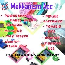 Logo mekkanizm acc