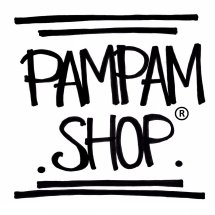 Logo PAMPAM SHOP