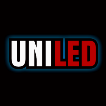 Logo uniled