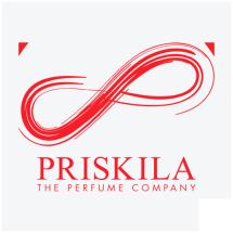 Logo Priskila Official Store