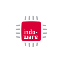 Logo indo-ware