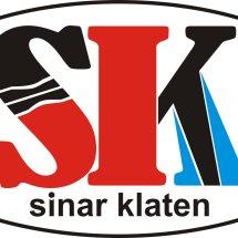 Logo Klaten Bersinar