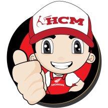 Honda Cengkareng Logo