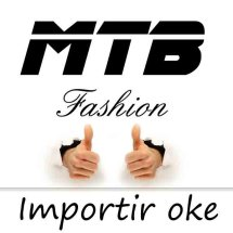Logo MTB Fashion Corp