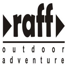 Logo raff outdoor adventure