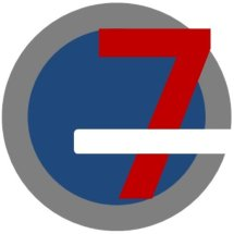 Logo Seven Electric