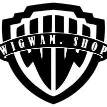 WigWam Shop Logo