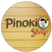 Logo Pinokio Shop