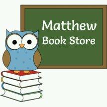 matthewbookstore Logo