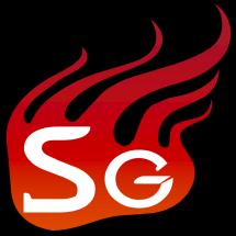 Super-Gameshop Logo