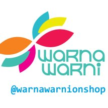 Logo Warna Warni On Shop