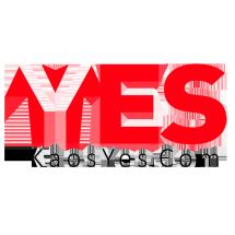 Logo kaosyes