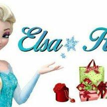 Logo Elsa Kado
