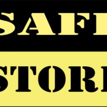 Logo S4fe Store