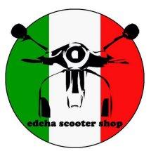 Logo Edcha Scooter Shop