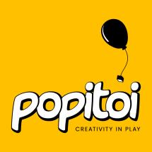 Popitoi Logo